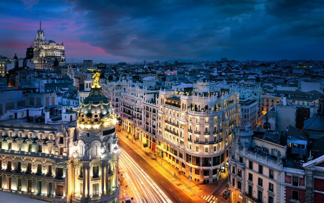 Mejores Clínicas Dentales Madrid