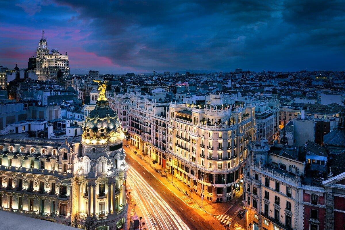 Las mejores clínicas dentales de Madrid
