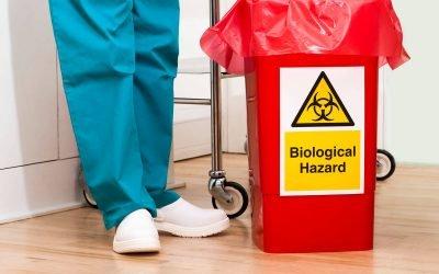 Cómo llevar a cabo la gestión de residuos de tu clínica dental