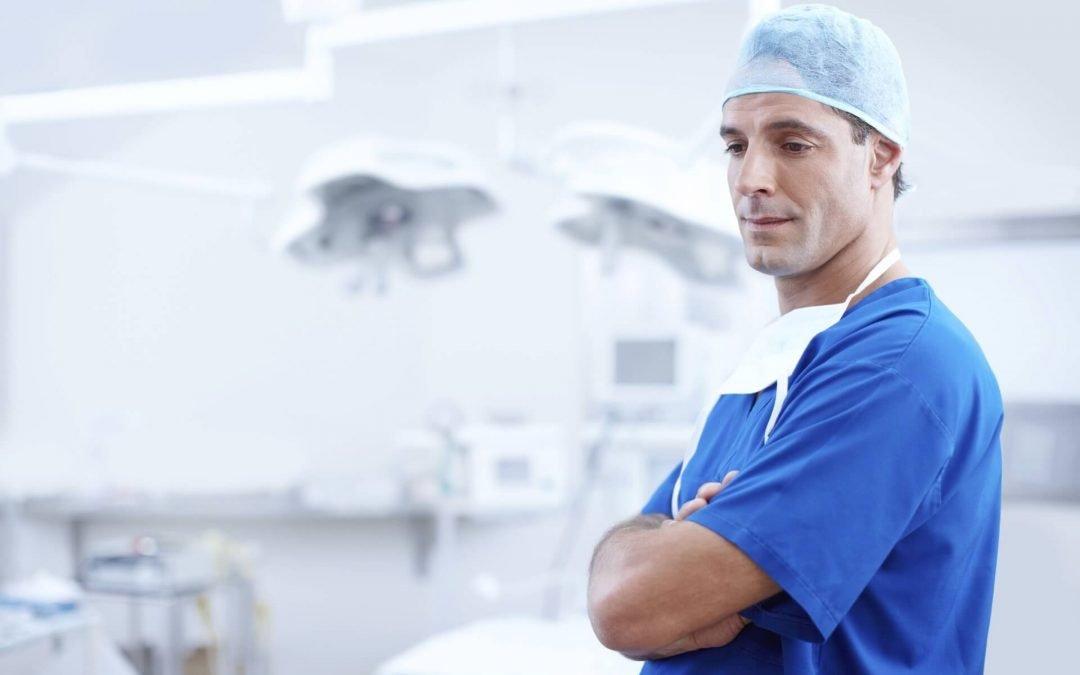 Recomendaciones para la seguridad de los dentistas en la clínica