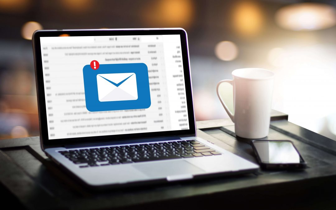 Ventajas del email marketing para clínicas dentales