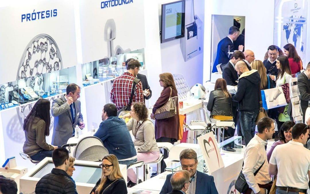 Ventajas de asistir a Expodental 2020