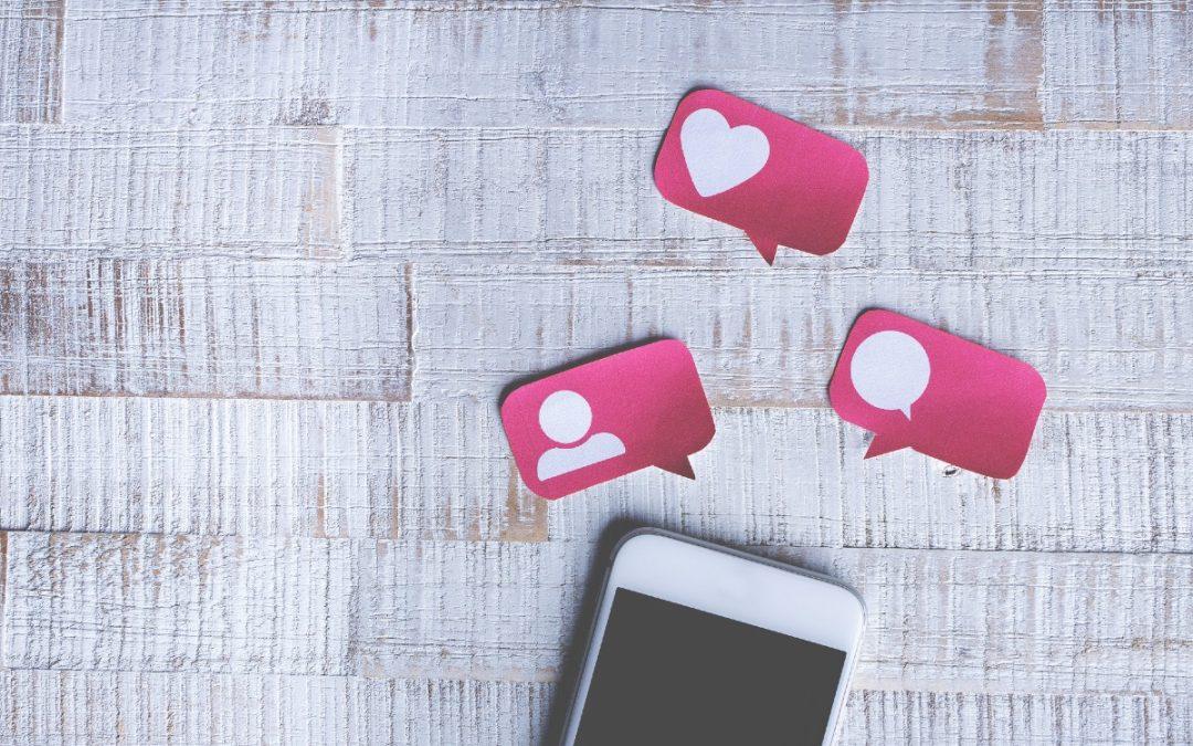 Cómo aumentar seguidores en las redes sociales de tu clínica