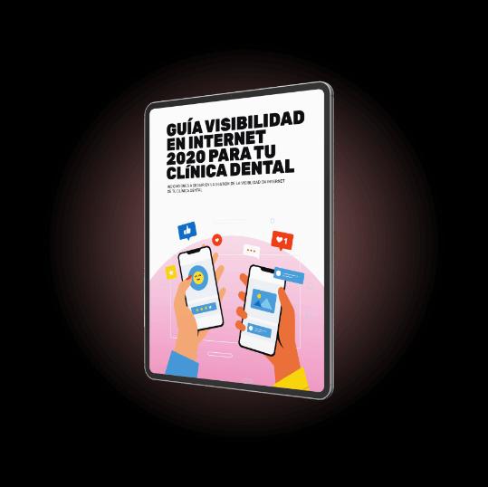 Ebook - guía presencia online de clínicas dentales