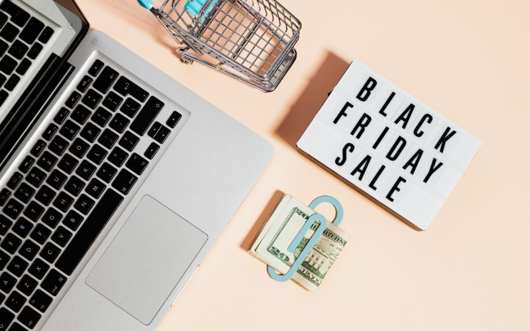 Cómo implementar el Black Friday en el sector dental
