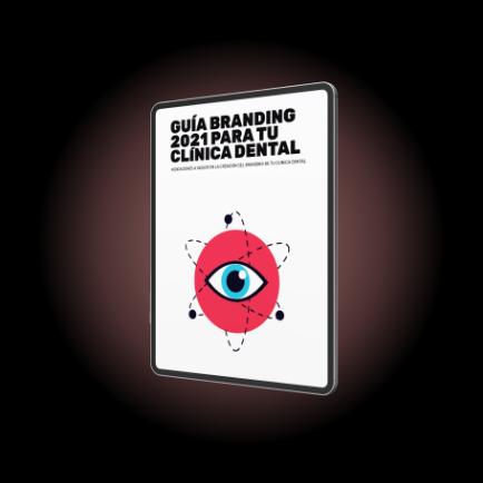 Guía de branding para clínicas dentales | Ebooks dentales