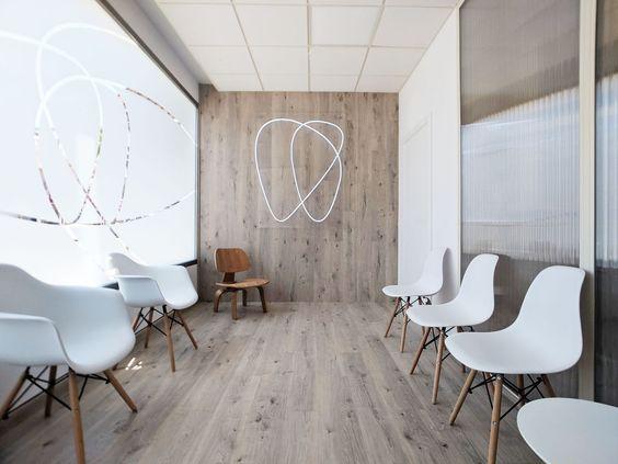 Interiorismo para clínicas dentales: estilo nórdico