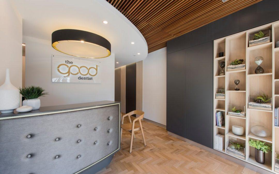 Interiorismo para clínicas dentales