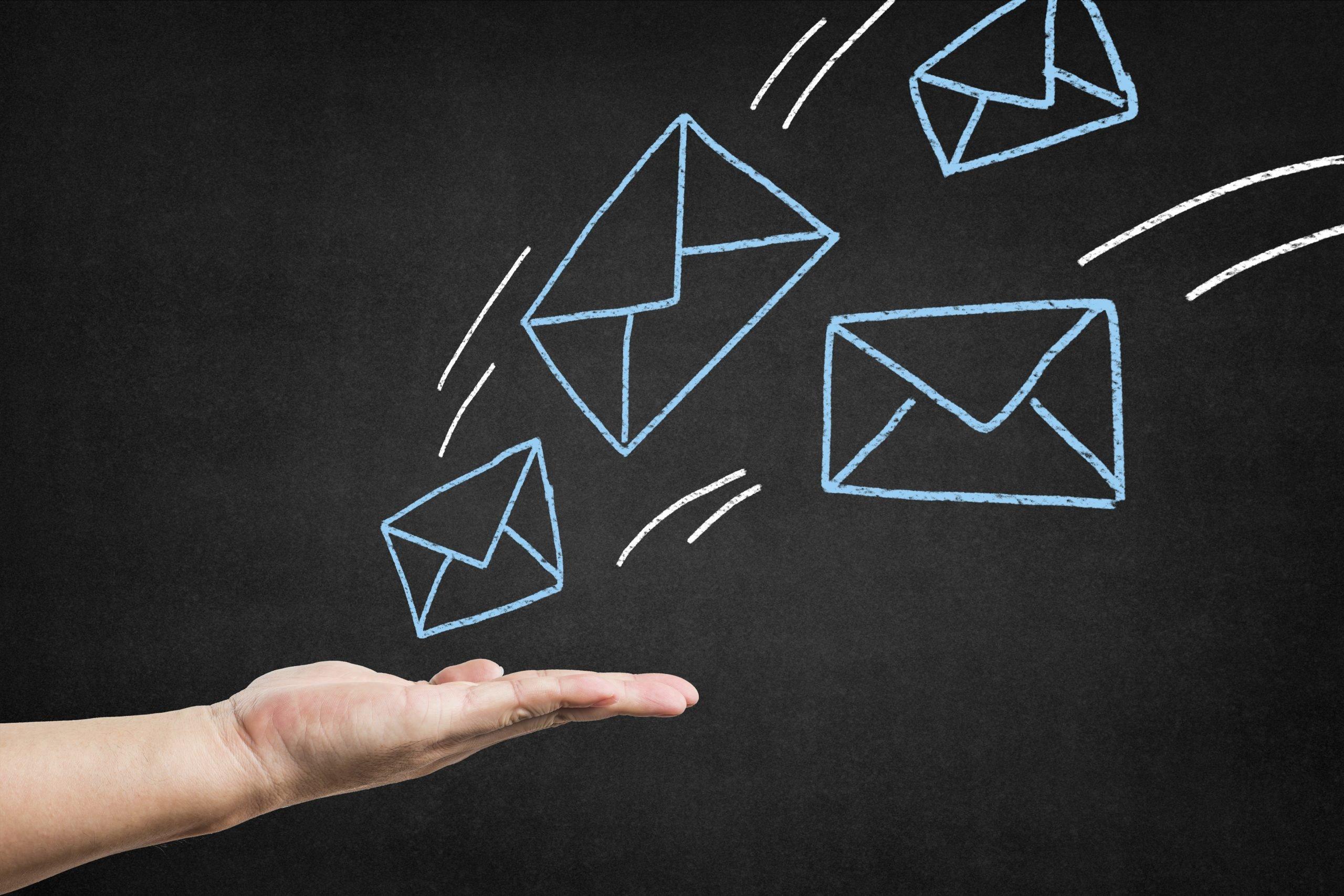 Ideas de contenido para newsletters