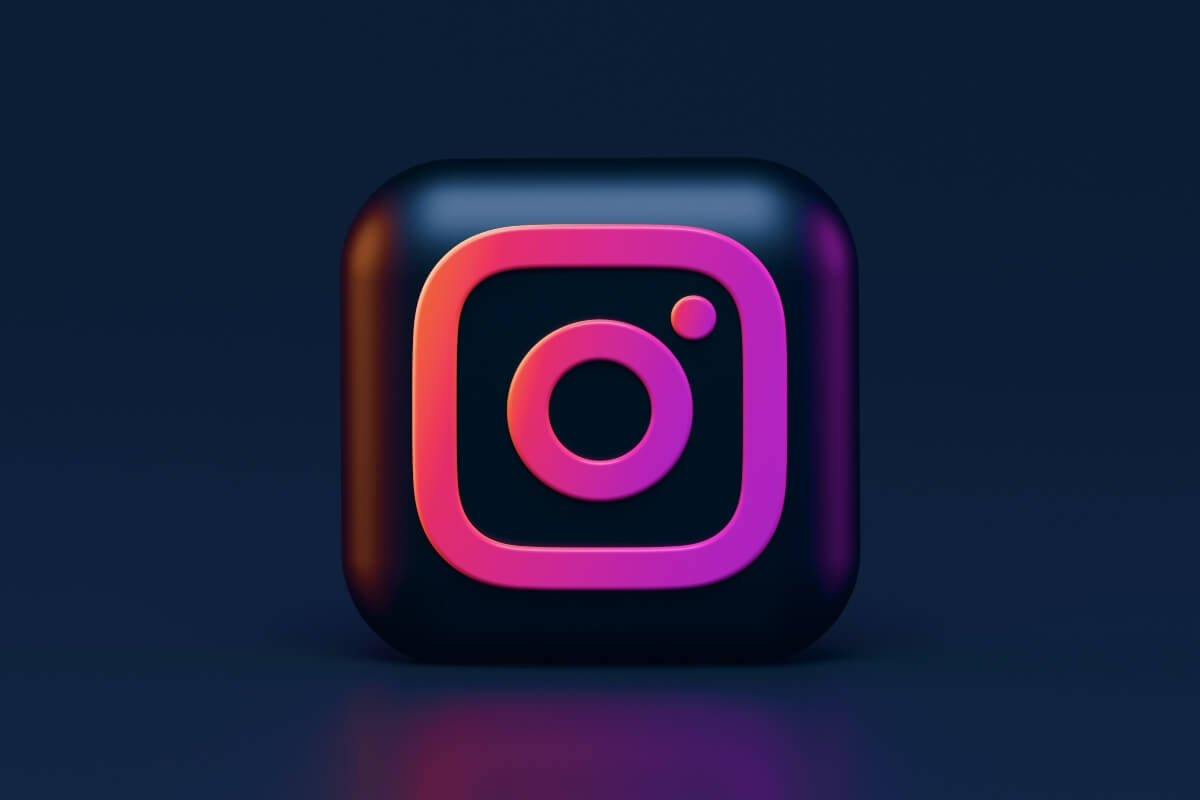 Historias de Instagram de clínicas dentales